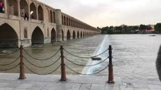 preview picture of video '10 Minutes in Isfahan | Esfahan | Isphahan | Esphahan | Iran |'