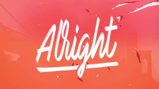 Badsam feat. Kahli Abdu - Alright (Official Lyric Video)