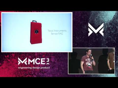 RxAndroidBLE @ Mobile Central Europe 2016