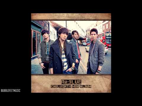 CNBLUE - 라라라 (LaLaLa) [Re:Blue Mini Album]