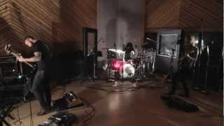 Russian Circles   Empros Live Studio Sessions