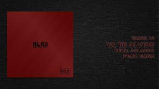 Neztor MVL - Ya Te Olvide (feat. Eanz) [Audio Oficial]