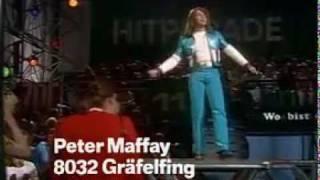 Peter Maffay - Wo bist du