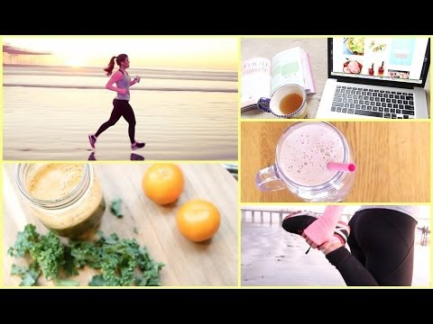 Video Tips for Starting a Healthy Lifestyle!