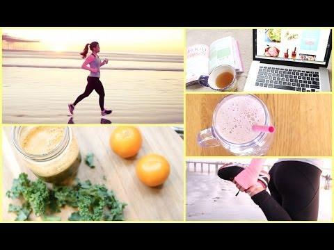 Sfaturi pentru a începe un stil de viață sănătos!