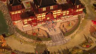 VideoImage3 Shadow Tactics: Blades of the Shogun