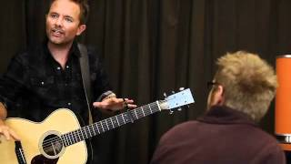 I Lift My Hands by Chris Tomlin Guitar Part