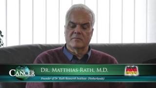 The Truth About Cancer documentary - Interview with Dr. Rath and Dr. Niedzwiecki