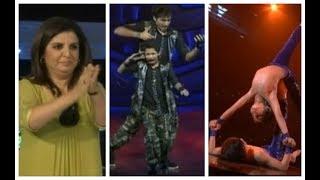 DID Dance Ke Superkids - Watch Full Episode 3 of 1st September 2012