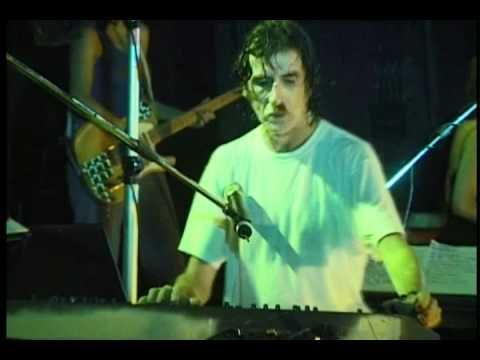 Charly Garcia - Fanky en vivo Coliseo