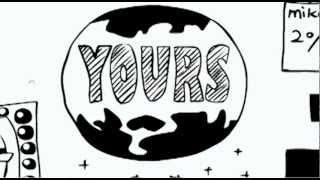 Jason Mraz I'M YOURS MV