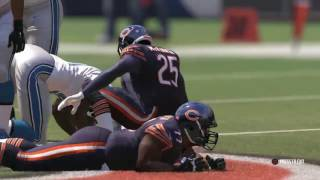 Bears Franchise (8-5) CPU vs CPU Year 2,Wk 14