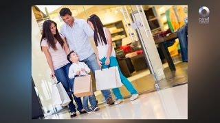 Diálogos en confianza (Familia) - Niños y jóvenes consumistas