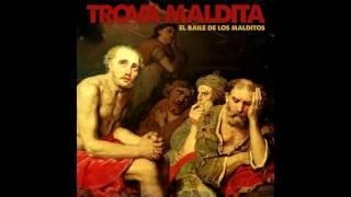 """Trova Maldita - """"El baile de los malditos"""" - EP completo"""