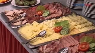 preview picture of video 'Ferienhotel Zum Gutshof Hohenwarth'
