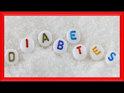 Comida a un azúcar en sangre elevado