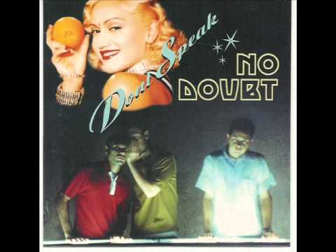 No Doubt - Don't Speak (Instrumental)