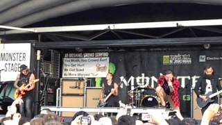 """The Word Alive - """"Play the Victim"""""""