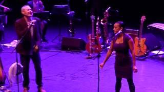 "Tindersticks ""Travelling light"" live @ Olympia de Paris 21/10/2013"