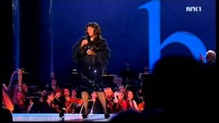 Donna Summer - Black Lady (from the album I Remember Yesterday)