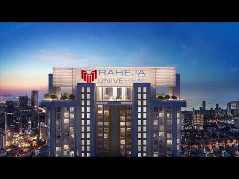 3D Tour of Raheja Imperia I