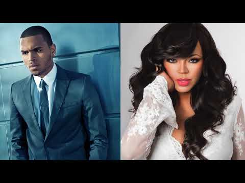 Chris Brown Vs. Shanice - I Love Your Undecided Smile (Continuous Mix) - DaPhunkPhenomena