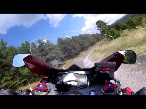GSXR FULL POWER • Race speed !!!