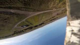 Bank n yank - Fixed wing FPV