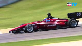 Indy_Lights - Barber2016 Race 2 Full Race