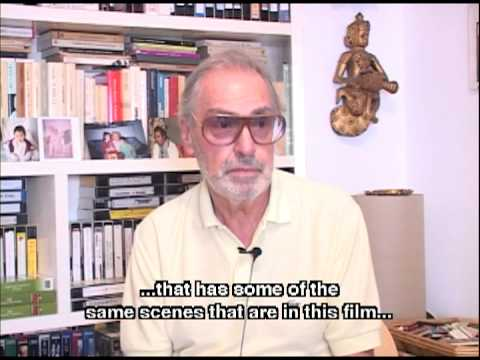 Eaten Alive! - Umberto Lenzi Interview