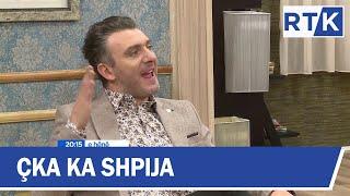 Promo - Çka ka shpija - Sezoni 6 Episodi 7