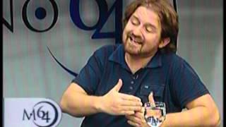Sergio Carreras  Meridiano 64 28052012 2da Parte