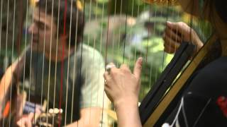 The Barr Brothers - Come In The Water (Live on KEXP @Pickathon)