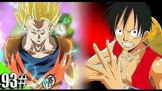 DRAGON BALL SUPER SUPERA A ONE PIECE | Noticias anime #93