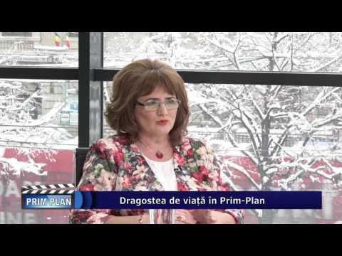 Emisiunea Prim-Plan – 8 martie 2017