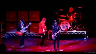 Cheap Trick - Heaven Tonight Live in Melbourne 24 March 2015