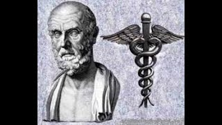 Grade 07/ Hippocrates- The Father of Western Medicine