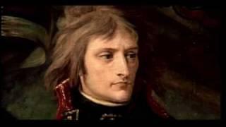 Napoléon Bonaparte - Coronation