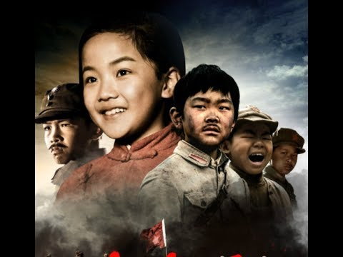 Epic Kids Action/War Movie - The Red Army King(2017) - Official Trailer