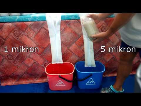 Medencevízszűrő Csodazsák, homokszűrő helyett is. 5 mikronos anyagból. - 3990 Ft - (meghosszabbítva: 2782509290) - Vatera.hu Kép