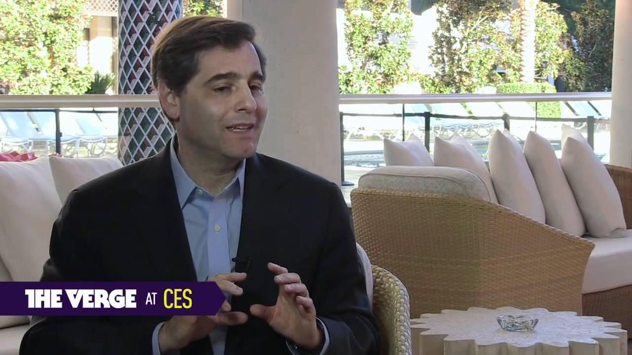 Interview with FCC Chairman Julius Genachowski thumbnail