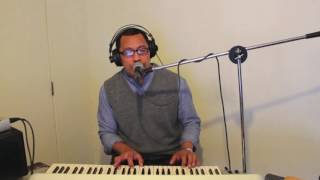 """""""Because He Lives I can Face Tomorrow"""" (Gospel Cover)"""
