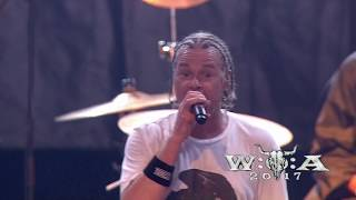 DOG EAT DOG at WACKEN / who´s the king