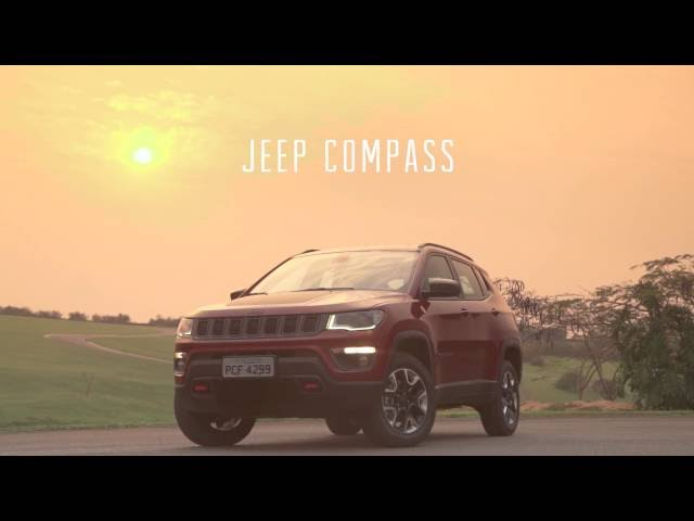 Jeep Compass - Design