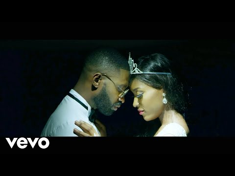 Music Video: Ric Hassani - 'Believe' (Extended Version) ft Olamide, Falz