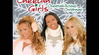 02. The Cheetah Girls - A Marshmallow World - Soundtrack