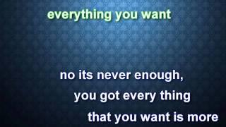 Outasight - Everything Lyrics