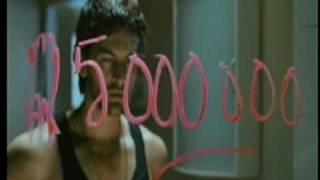 Johnny Gaddaar Trailer - YouTube