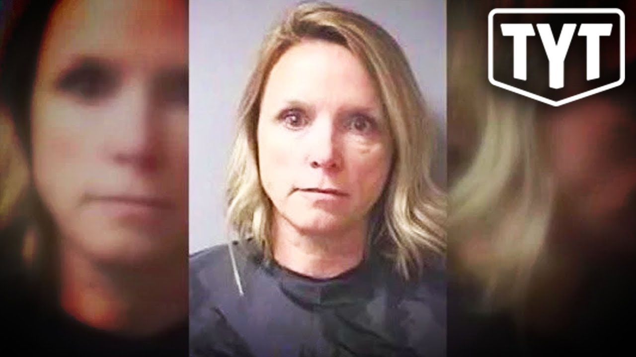 Superintendent Charged For Helping Student Get Healthcare thumbnail