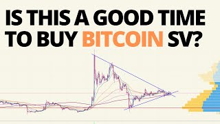 Is This A Good Time To Buy Bitcoin SV?